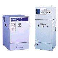 inchesAMANO inches Environmental Equipment Dust Collector V Series and Pi Series