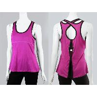Ladies Yoga Tank Top