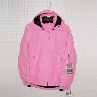 Ladies' Nylon Casual Wear (Pink)