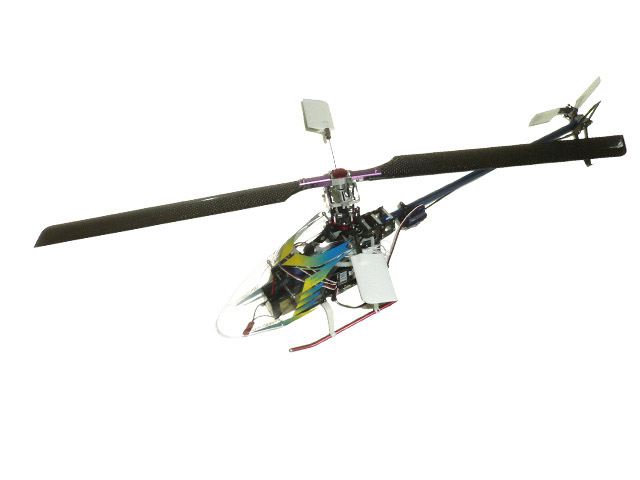 Sell D Tornado V2 Full CNC Metal RC Radio Control Helicopter