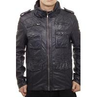 M65 Leather Jacket