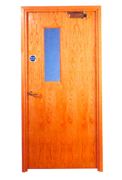 Action FR 60/60 One Hour Fire Resistant Door