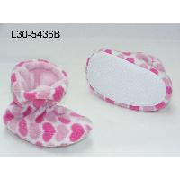 Fashion baby slippers