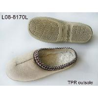 Ladies Indoor Slippers