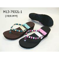 EVA slippers, M13-7932L-1