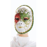 Girl Mask, Seasonal-11