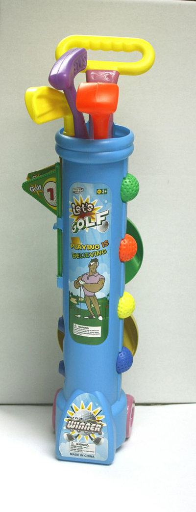 Golf Playing Set