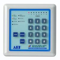 AUXILIARY CONTROL KEYPAD FOR ALARM CONTROL PANEL