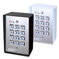 single relay output digital access control keypad dk 9820 aei protect on systems limited. Black Bedroom Furniture Sets. Home Design Ideas