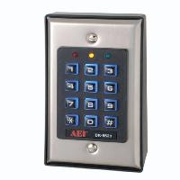 SINGLE RELAY OUTPUT DIGITAL ACCESS CONTROL KEYPAD