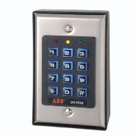 2 OUTPUT DUAL RELAY DIGITAL ACCESS CONTROL KEYPAD