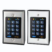 The Popular Version Card Reader Keypad – The Dk-2821(p)