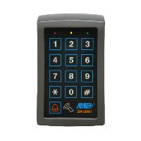 The Popular Version Card Reader Keypad – Dk-2861(p)