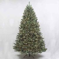 Monroe blue Promo Fir 7.5' ltd Tree