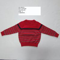 Boy's Pullover