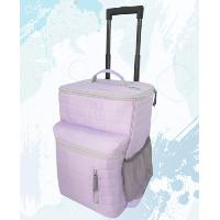 Cooler Trolley Bag