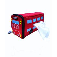 Bus Tissue Case