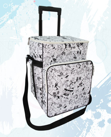 Trolley Cooler Bag