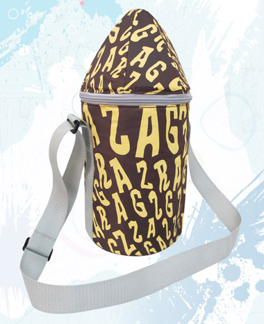 3-Bottles Cooler Bag