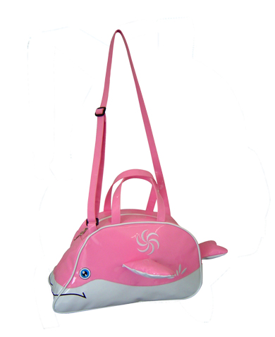 Dolphin Travel Bag