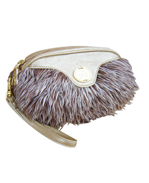 Hairy Cosmetic Bag