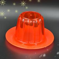Plastic Cup and Plate Candy Container, MD-TCC-CPR01
