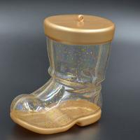 Transparent Boot Container