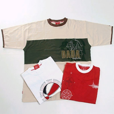 Sell Men's T-shirts