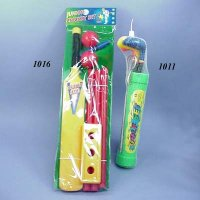 1011 Golf Set 1016 Junior Cricket Set, 1011  1016