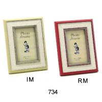 Matt Color Photo Frame (4 inches x 6 inches Photo)