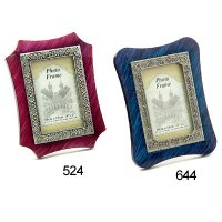 Twill Color Photo Frame (4 inches x 6 inches Photo)