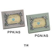 Metallic Color Photo Frame (4 inches x 6 inches Photo)