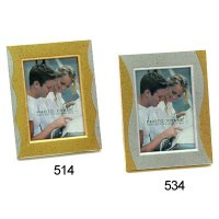 Two Tone Color Photo Frame (4 inches x 6 inches Photo)