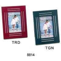 Wooden Color Photo Frame (4 inches x 6 inches Photo)