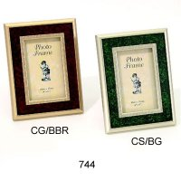 Marble Color Photo Frame (4 inches x 6 inches Photo)