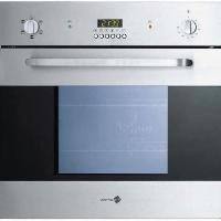 Built-In Electric Oven, PREME 504 I