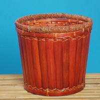BAMBOO ITEMS - PLANTER