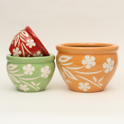 POT IN SET OF 3