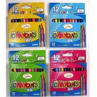 Crayon 12 Colors