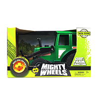 Mighty Wheels 16 inches Farm Tractor