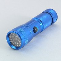Chung Wah Flashlight Mfrs. Ltd.