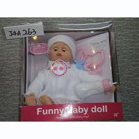 Funny Doll