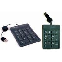 Numeric keyboard - Waterproof