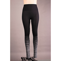 Seamless Legging with Tummy Control