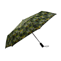 Design Auto Open and Close Umbrella