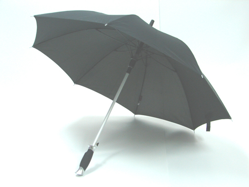 Auto mini golf umbrella