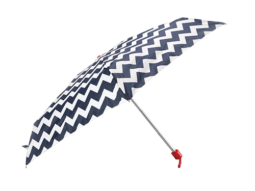 Mini Flat Compact Umbrella