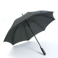Sell 23 inches X 8K automatic wind proof straight umbrella
