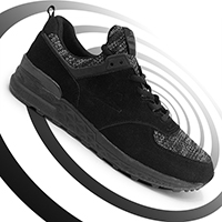 Korean Leisure Breathable and Comfortable Sneaker for Men