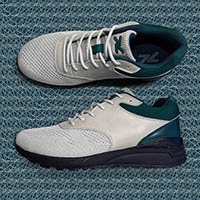 Korean Leisure Breathable and Comfortable Casual Shoes for Men